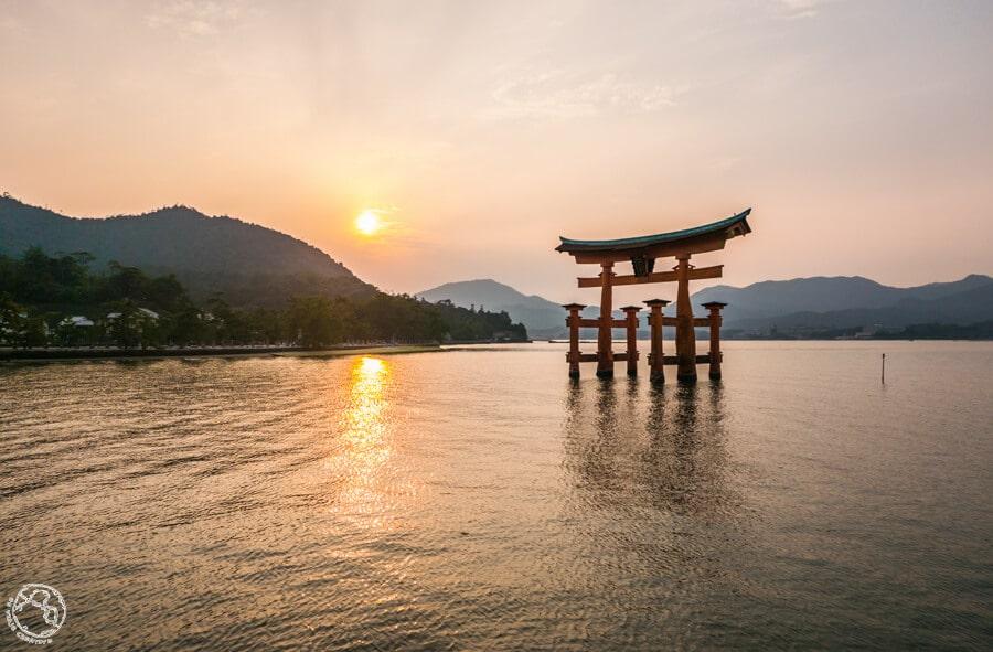 Viaje guiado por Japón