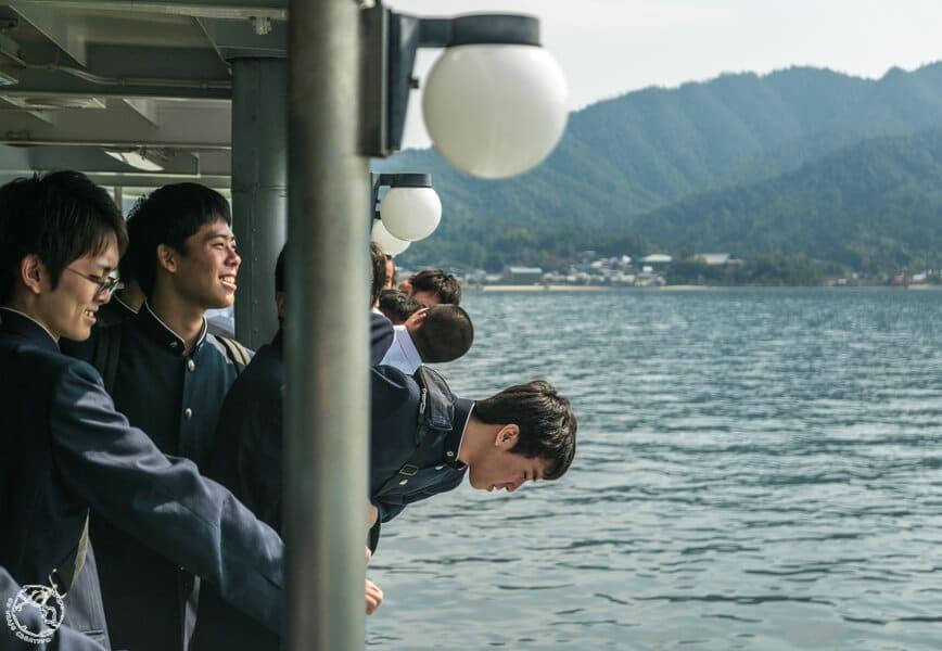 Qué ver en Miyahima en 1 día (2)
