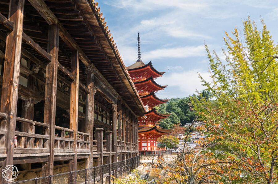 Qué ver en Miyahima en 1 día (4)