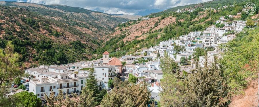 Ruta en coche por la Alpujarra Granada-10