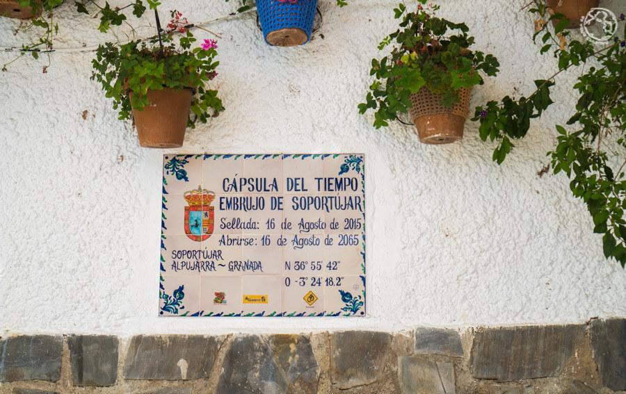 Ruta en coche por la Alpujarra Granada-13