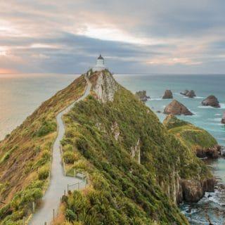 Lo mejor de Nueva Zelanda Isla Sur Paisajes (10)