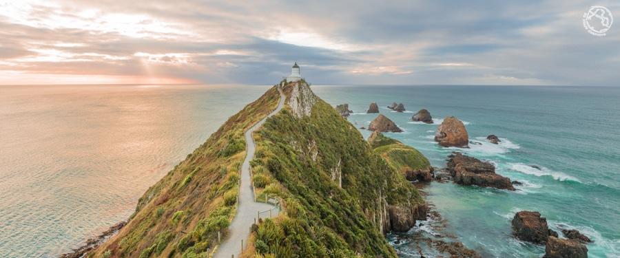 Lo mejor de Nueva Zelanda en fotos