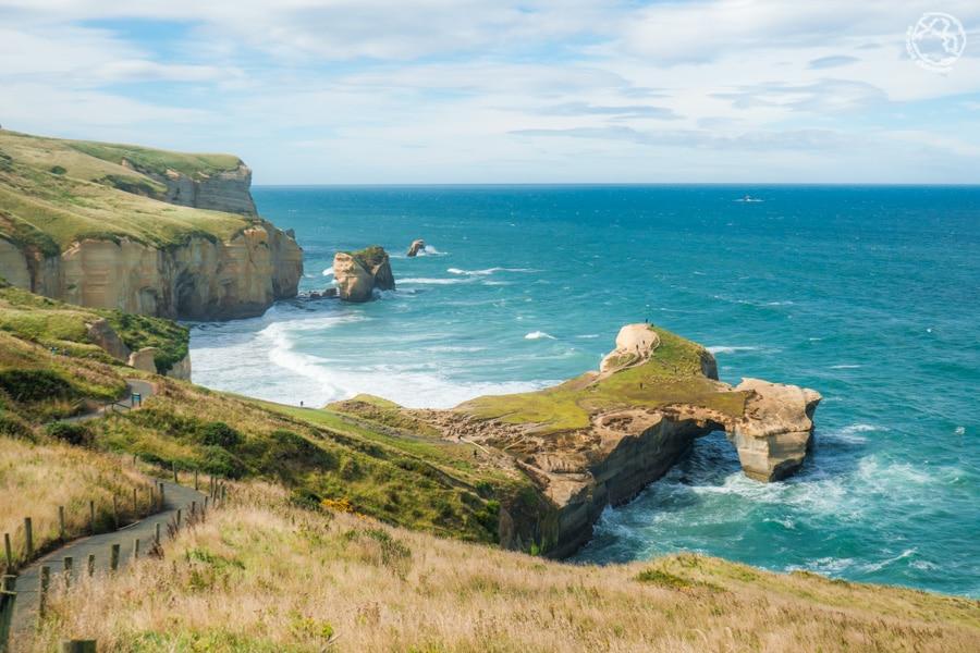 Lo mejor de Nueva Zelanda Isla Sur Paisajes (11)