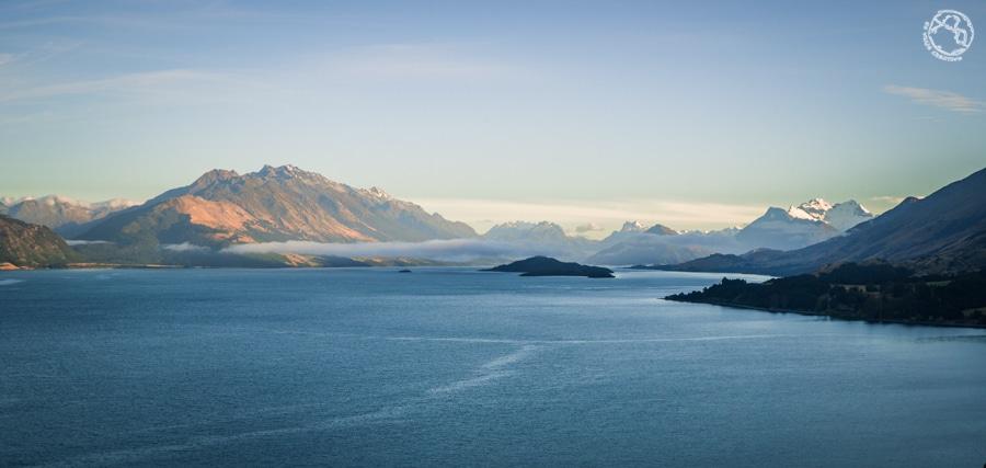 Lo mejor de Nueva Zelanda Isla Sur Paisajes (12)