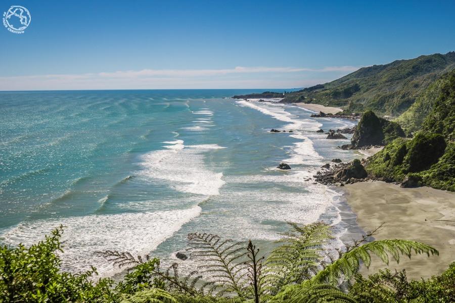 Lo mejor de Nueva Zelanda Isla Sur Paisajes (17)