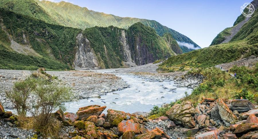 Lo mejor de Nueva Zelanda Isla Sur Paisajes (8)