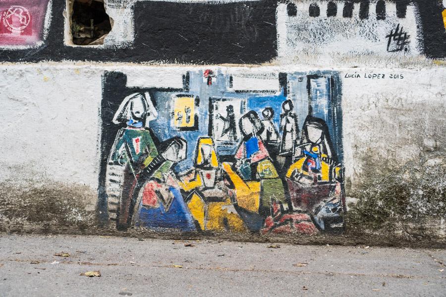 Meninas de Canido en Ferrol (4)
