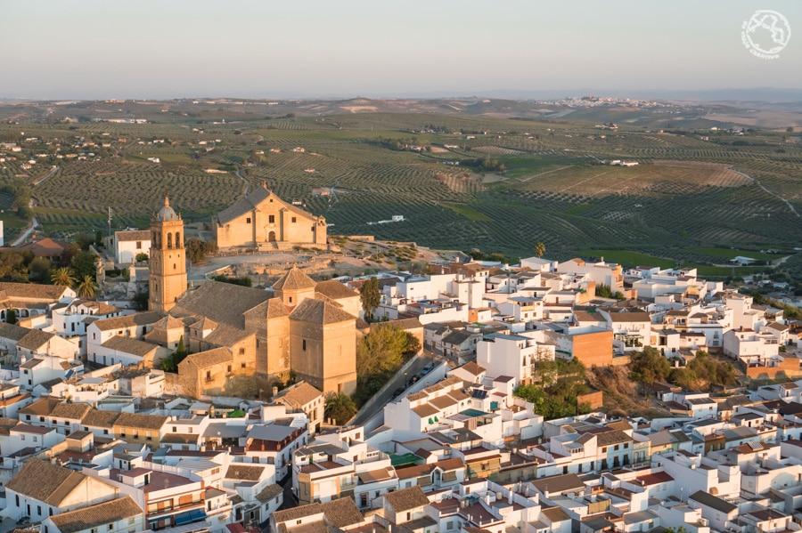 DESTINOS de TURISMO RURAL en España