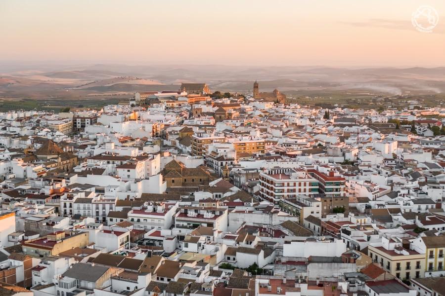 Vuelo en globo Córdoba 2