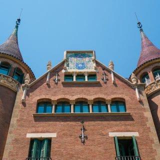 Museo de Barcelona Casa de les Punxes (6)