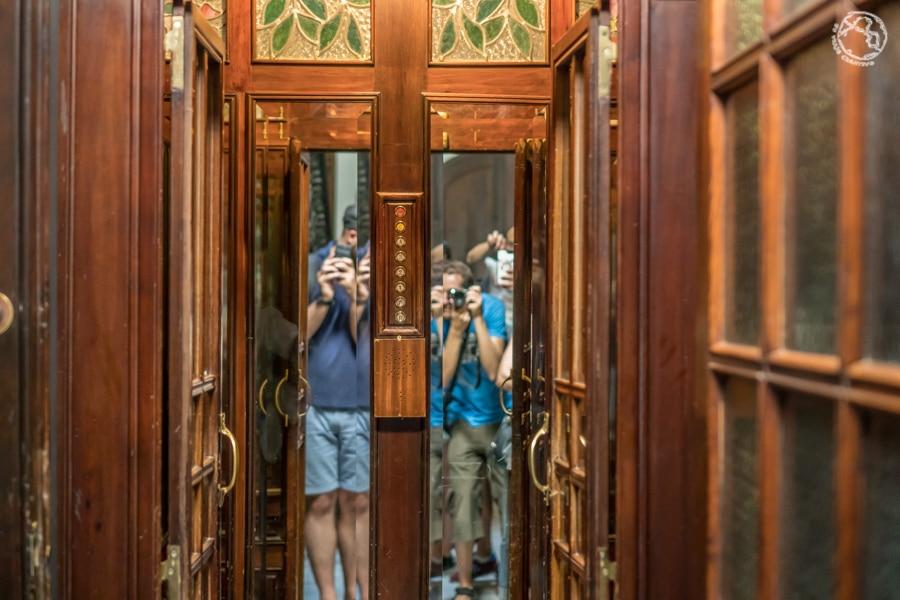 Museo de Barcelona Casa de les Punxes (7)