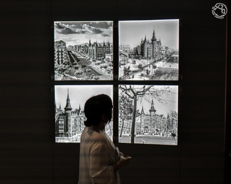 Museo de Barcelona Casa de les Punxes (8)