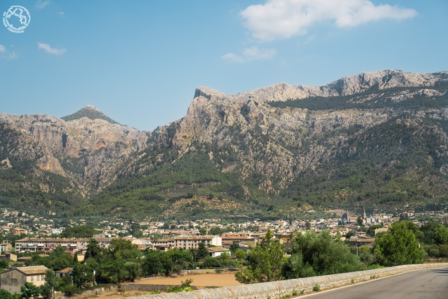 Ruta por los pueblos y miradores de Tramontana (2)