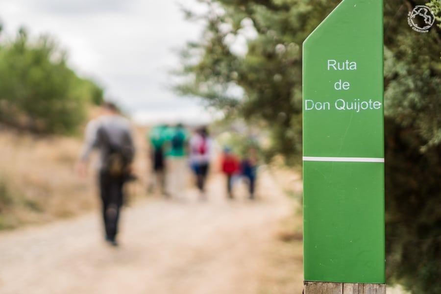 Ruta de Don Quijote Sigüenza