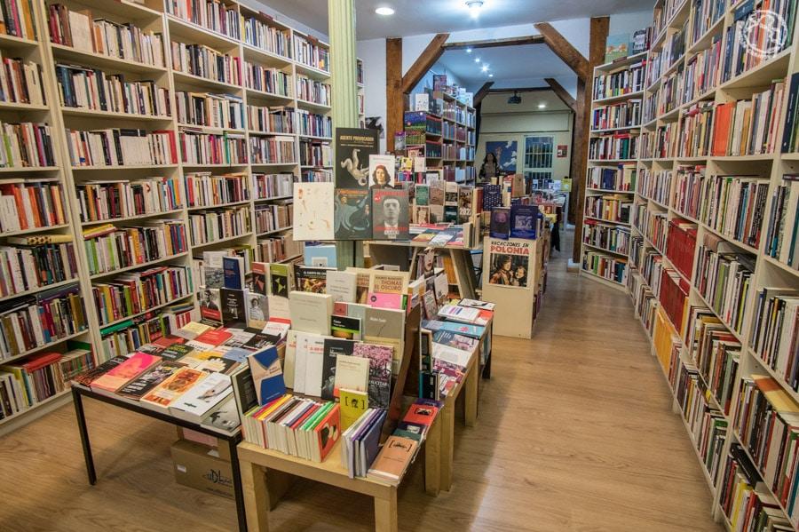 Librerías en Madrid-18