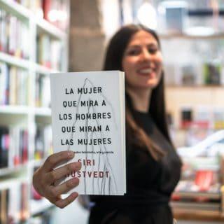 Librerías en Madrid-3