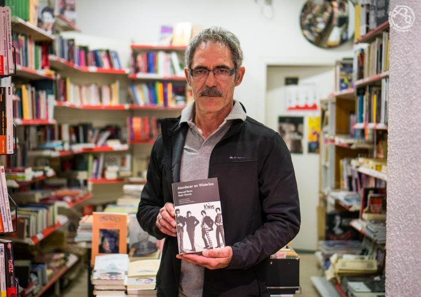 Librerías en Madrid-8