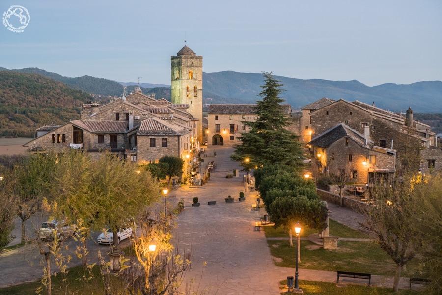 Pirineo aragonés, lugares para visitar en España