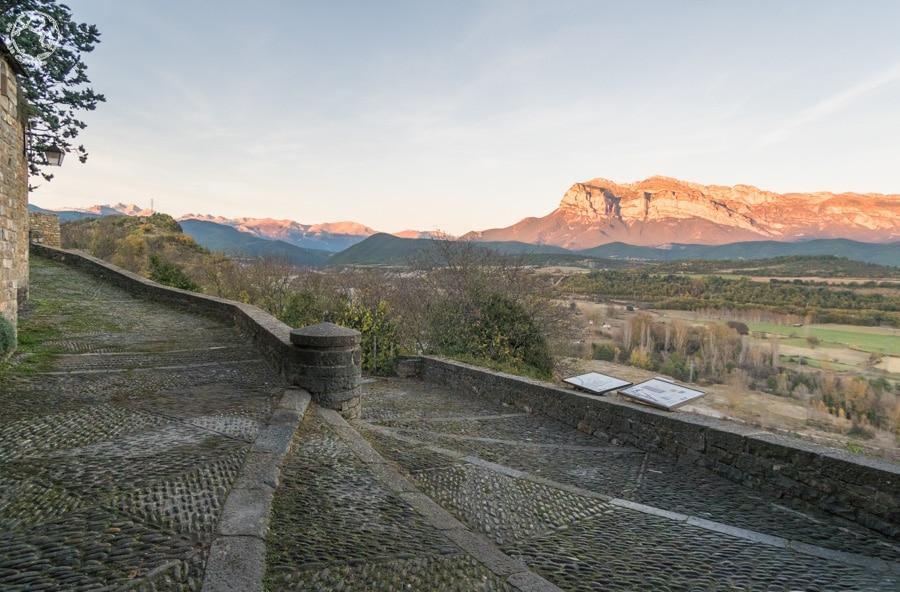 Pirineo aragonés Ordesa valle de Gistau (11)