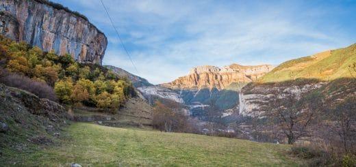 Pirineo aragonés Ordesa valle de Gistau (15)
