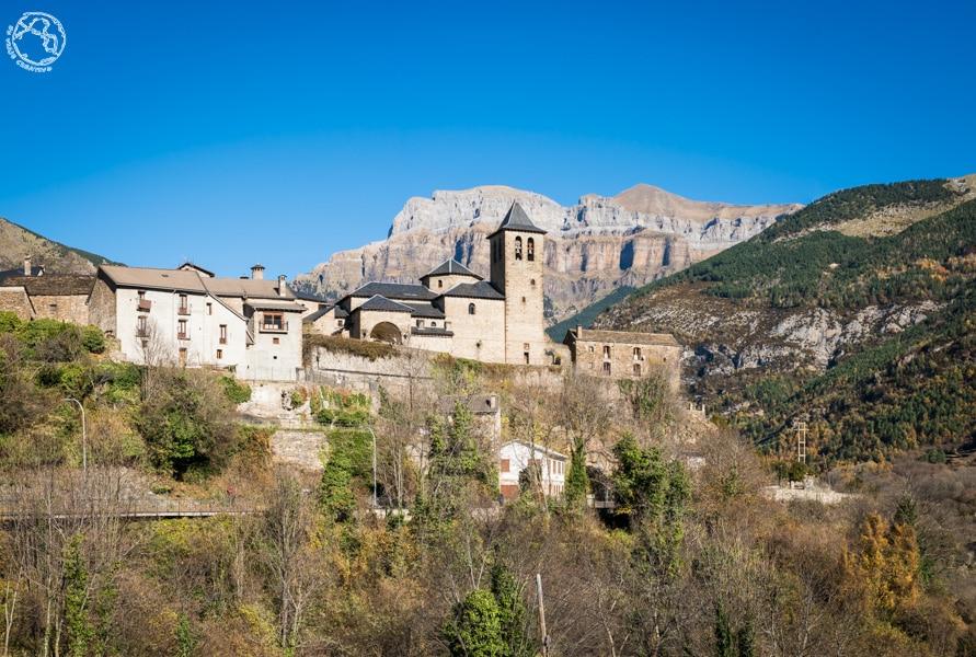 Pirineo aragonés Ordesa Torla