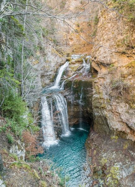 Pirineo aragonés Ordesa valle de Gistau (3)
