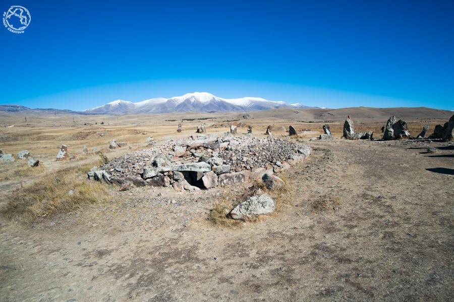 Stonhenge armenio