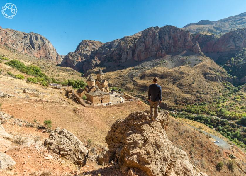 Qué ver en Armenia. Noravank