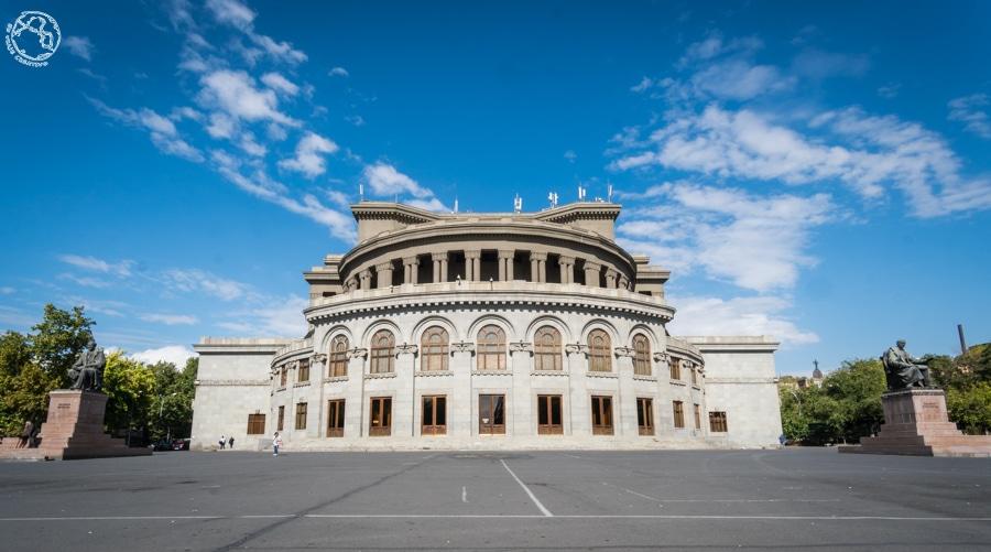 Qué ver en Armenia-22