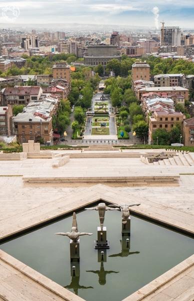 Qué ver en Armenia-3