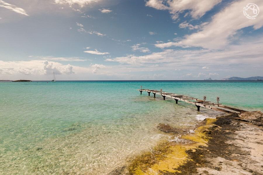 Que ver en Formentera en 1 día Playa Ses Illetes