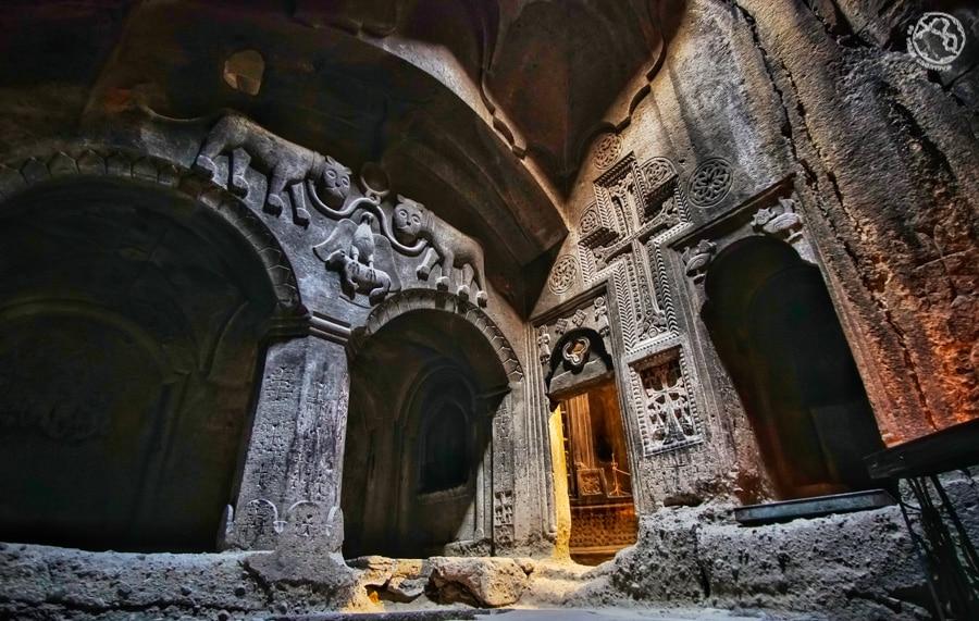 Qué ver en un Viaje a Armenia