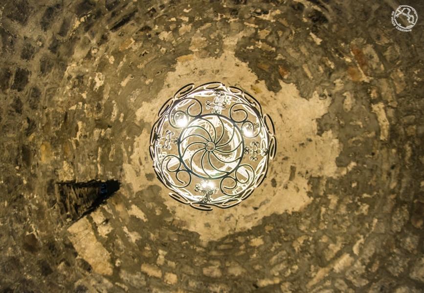 Rueda de la eternidad, símbolo de Armenia