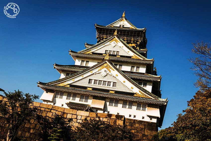 Qué ver en Japón en una Semana 10 días Osaka