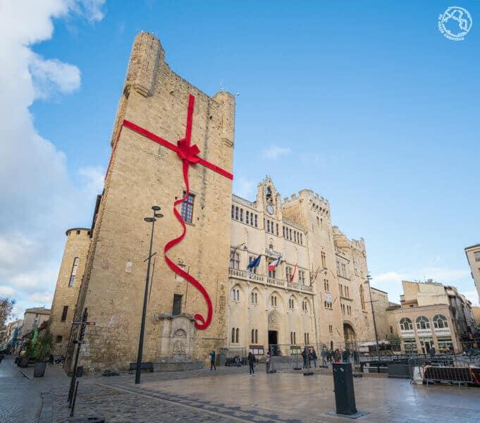 Palacio de los arzobispos Narbona