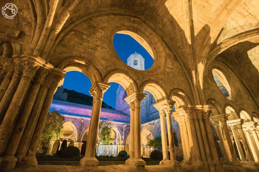 Abadía de la Fontfroide Narbona
