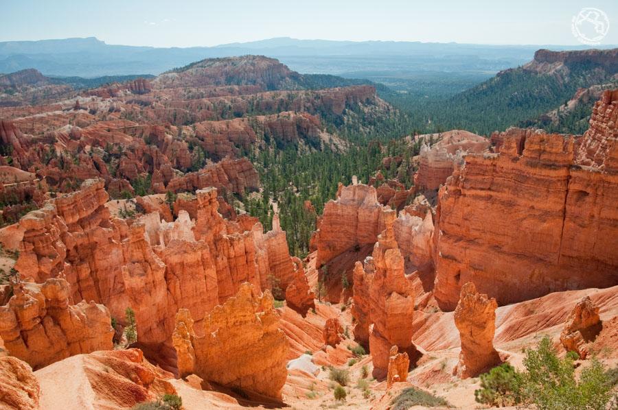 Consejos-para-visitar-Bryce-canyon-en-un-día-Sunset-point