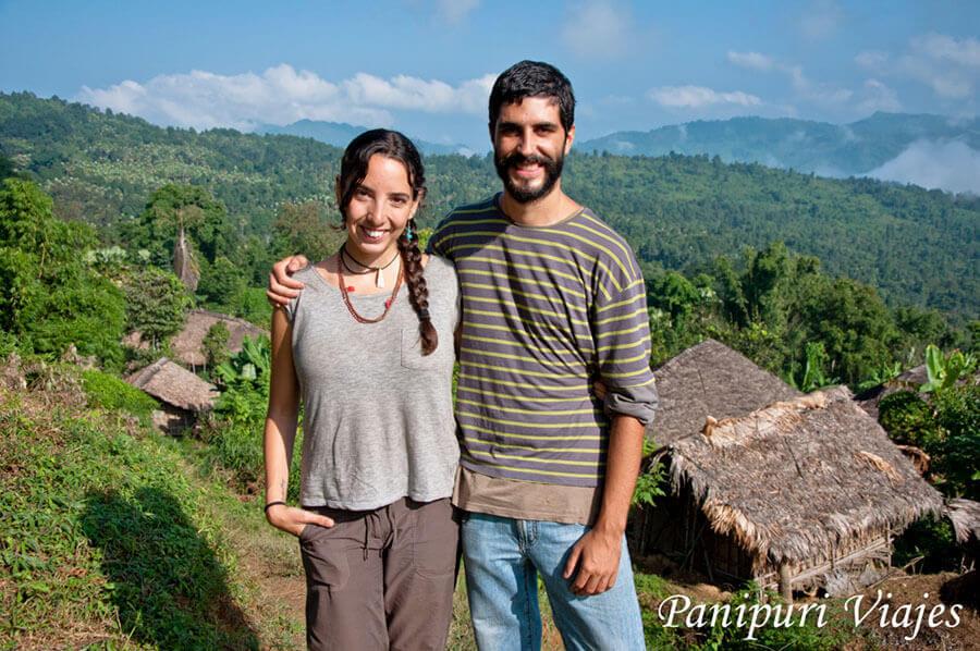 viajes guiados por India