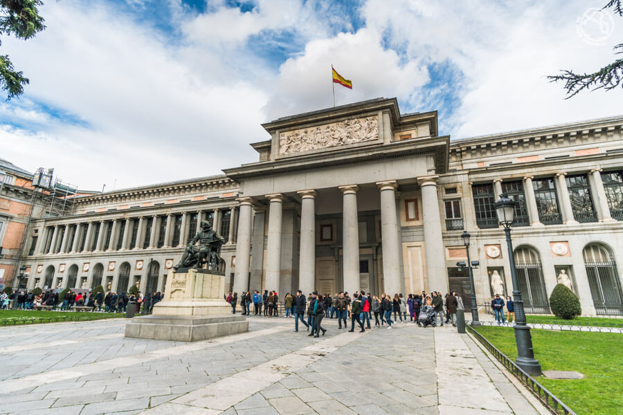 Museos de Madrid, el Prado gratis