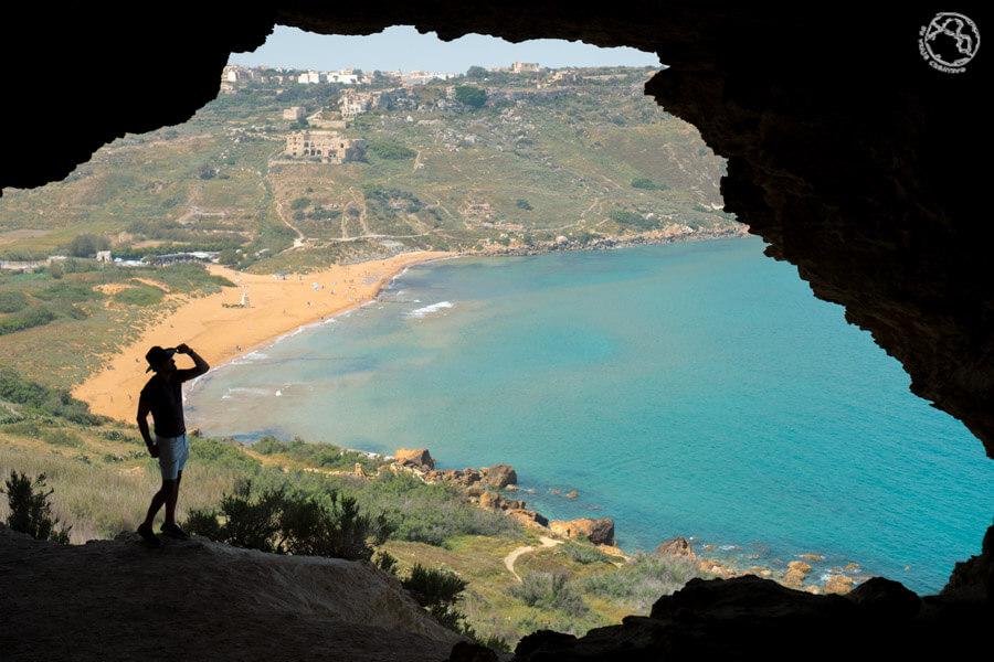 que ver en Gozo en un día