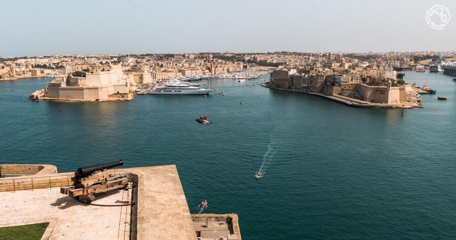 que ver en Malta en 3 días