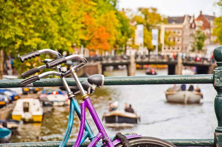 ciudades europeas para visitar en 20 días