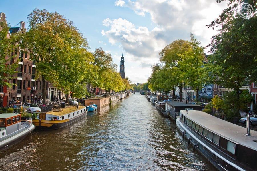 que ver en Amsterdam en 3 días