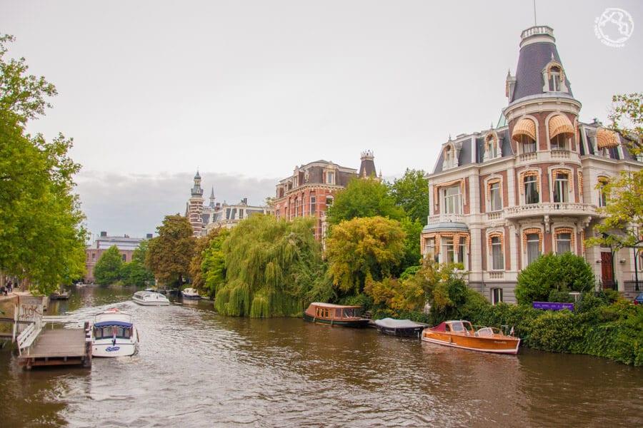qué hacer y qué ver en Amsterdam
