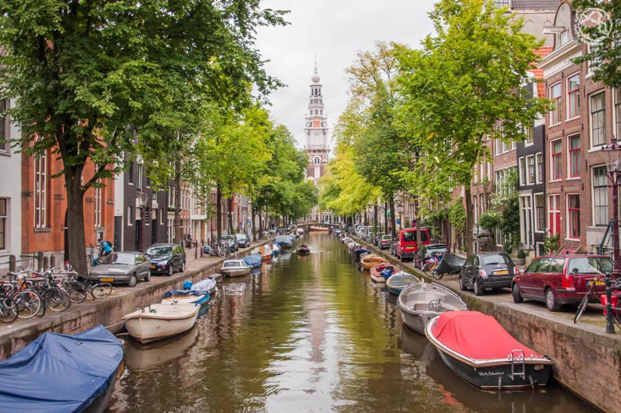 qué hacer y qué ver en Amsterdam en 3 días