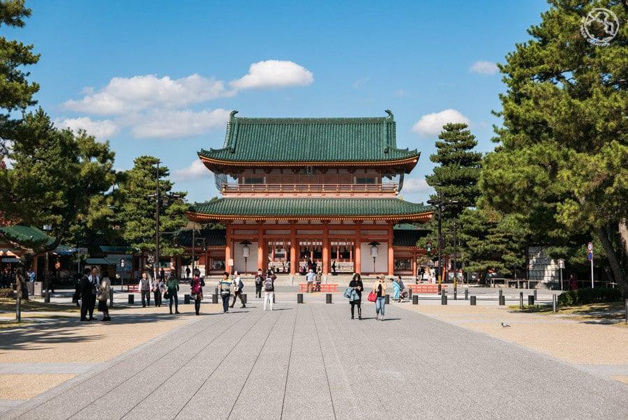 que ver en Kioto en 3 días