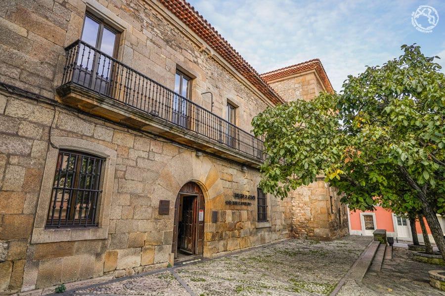 Casa museo Jovellanos Gijón