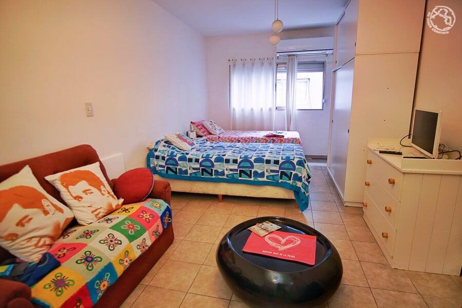 Intercambio de casas en Buenos Aires