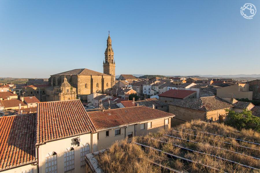 Briones, uno de los pueblos más bonitos de España, en la Rioja